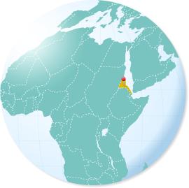 エリトリア|世界こども財団 ...